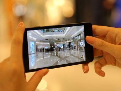Coolpad Roar 3, Roar Plus - smartphone gia tot cho sinh vien - Anh 5