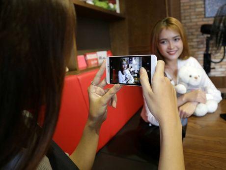 Coolpad Roar 3, Roar Plus - smartphone gia tot cho sinh vien - Anh 8