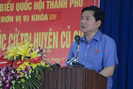 Bi thu Thang noi ve vu an Trinh Xuan Thanh - Anh 1
