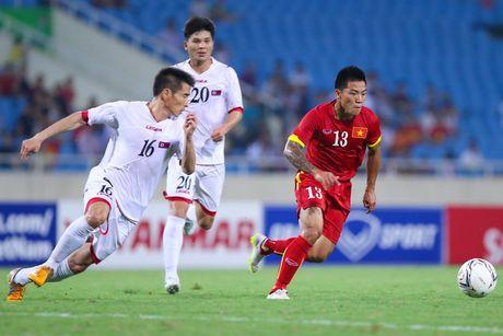 Quang Hai: Doan ket cua nguoi hung AFF Cup 2008 - Anh 1