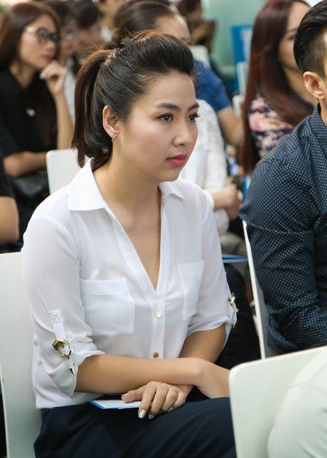 Dam Vinh Hung di su kien sau live show 12 ty dong - Anh 9