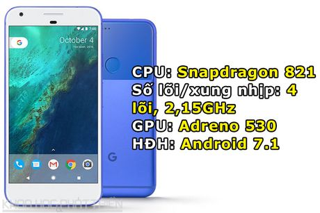 Can canh phablet manh nhat trong lich su Google - Anh 1