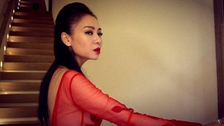 Bat binh voi Mr Dam, Thu Minh gay soc voi canh cam dao - Anh 3