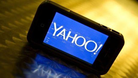 Yahoo bi mat quet email cho nha chuc tranh My - Anh 1