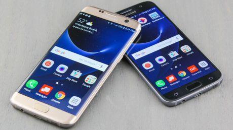 Google Pixel lieu co hon Samsung Galaxy S7? - Anh 1