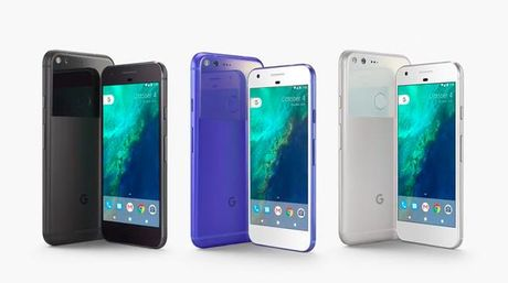 Google Pixel lieu co hon Samsung Galaxy S7? - Anh 3