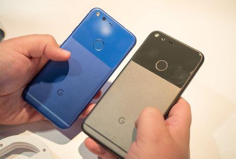 Google Pixel lieu co hon Samsung Galaxy S7? - Anh 4