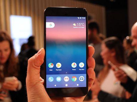 Google Pixel lieu co hon Samsung Galaxy S7? - Anh 6