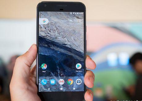 Google Pixel lieu co hon Samsung Galaxy S7? - Anh 7