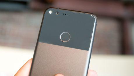 Google Pixel lieu co hon Samsung Galaxy S7? - Anh 9