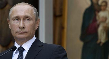 Xuc dong nghe Tong thong Putin ly giai nguon goc 'suc manh Nga' - Anh 1