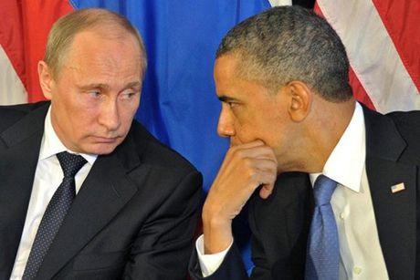 Syria: Vua cat dut thoa thuan voi Nga, My da co 'loi di rieng' khien Nga 'a khau' - Anh 1