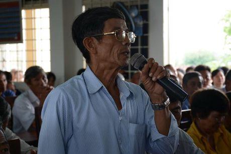 Bi thu Dinh La Thang: Dang va Chinh phu chi dao quyet liet ngan chan, day lui tham nhung - Anh 2