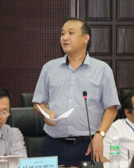 Chu tich Da Nang 'buon' vi thu tuc cap xa, phuong con lam nhieu khe - Anh 2