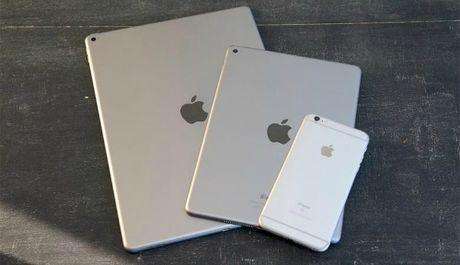 Apple iPad Pro 2017 se ra mat voi dien mao moi - Anh 1