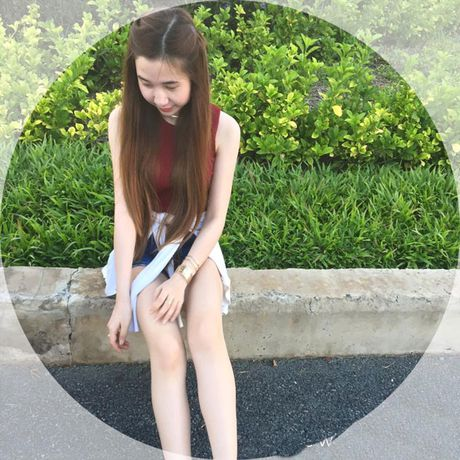 Nhan sac co gai mien Tay 'troi chan' tien ve Tan Tai - Anh 16