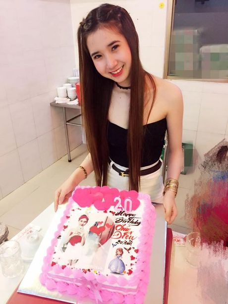 Nhan sac co gai mien Tay 'troi chan' tien ve Tan Tai - Anh 20