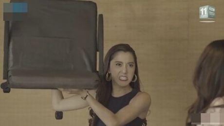 4 man danh ghen 'kinh hon bat via' trong phim Thai - Anh 2