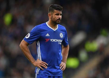 Diego Costa thua nhan van luon nho ve Atletico Madrid - Anh 1