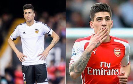Barca muon doi Vidal lay Cancelo: Moi mon tim 'hau due' cua Dani Alves - Anh 3