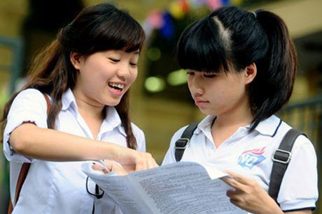 Bai thi KHTN: Can ren them HS toc do lam bai, tam li binh tinh - Anh 1