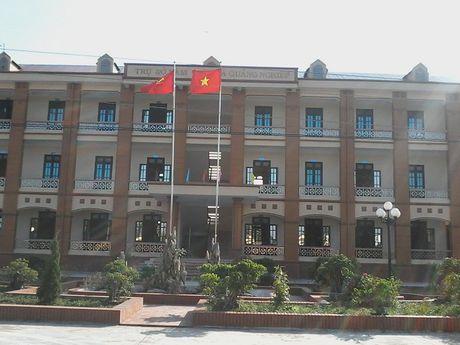 Xa Quang Nghiep- Tu Ky - Hai Duong: Quyet tam hoan thanh chuong trinh nong thon moi - Anh 1