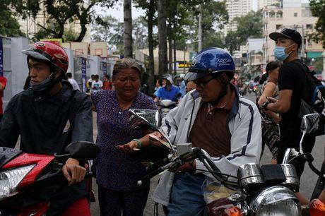 Tran Viet Nam - CHDCND Trieu Tien: Ve cho den e am - Anh 1
