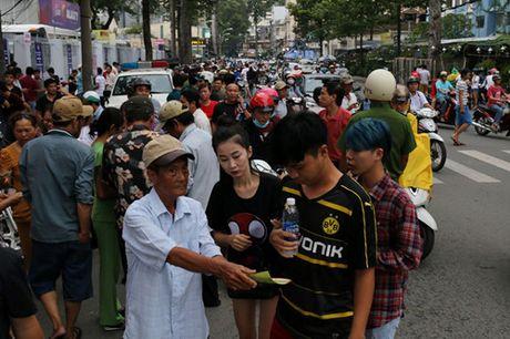 Tran Viet Nam - CHDCND Trieu Tien: Ve cho den e am - Anh 2