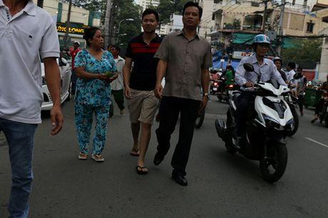 Tran Viet Nam - CHDCND Trieu Tien: Ve cho den e am - Anh 3