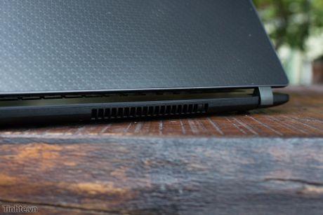 Danh gia laptop Acer Aspire V3-371 – Mong nhe, gia mem cho sinh vien va van phong - Anh 9
