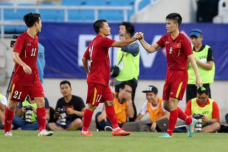 Lich truc tiep vong loai World Cup va giao huu quoc te ngay 6/10 & 7/10 - Anh 1
