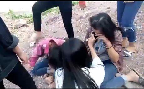 Phai manh tay voi bao luc hoc duong - Anh 1