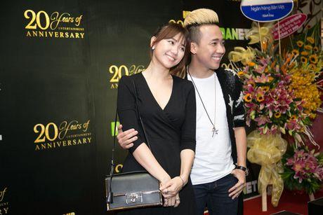"Be Ho Van Cuong cung thanh ""sao"" du su kien - Anh 8"