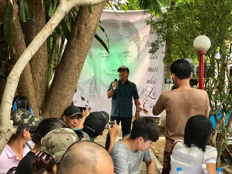 20 nam, dong nghiep van nho Le Cong Tuan Anh - Anh 4