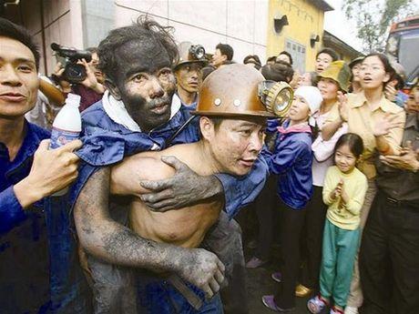 Quang Ninh: Nhuc nhoi tai nan ham lo khai thac than - Anh 3