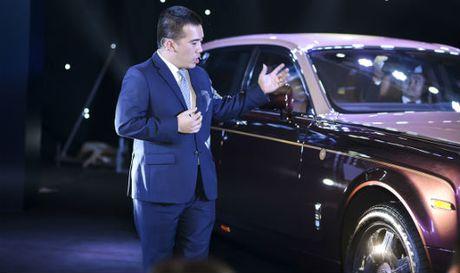 TGD Rolls-Royce Motor Cars Hanoi: 'Hau mai la trach nhiem cua cac doanh nghiep' - Anh 1
