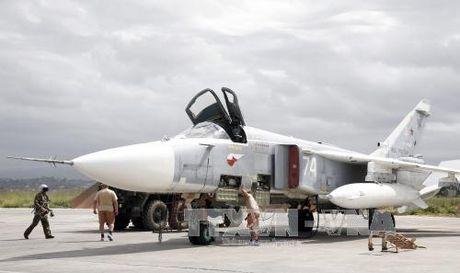 Chien dich quan su cua Nga tai Syria ton kem ra sao - Anh 2