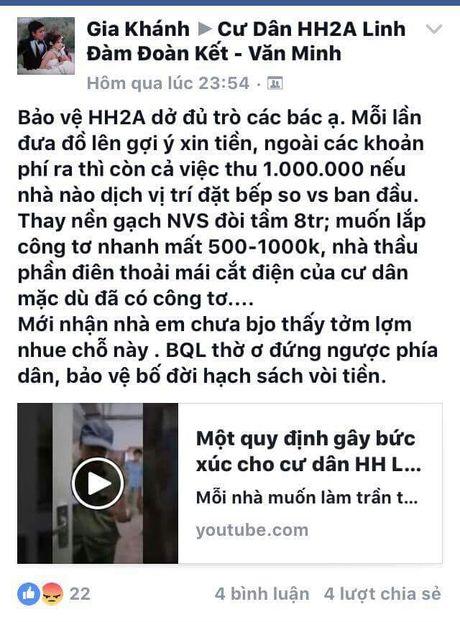 Doanh nghiep cua dai gia Le Thanh Than tiep tuc 'tan thu, bon rut' khach hang - Anh 2