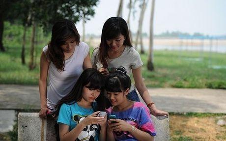 """3G Viet Nam """"cham hon"""" Lao, Campuchia: Cuc truong Vien thong phan bac - Anh 1"""