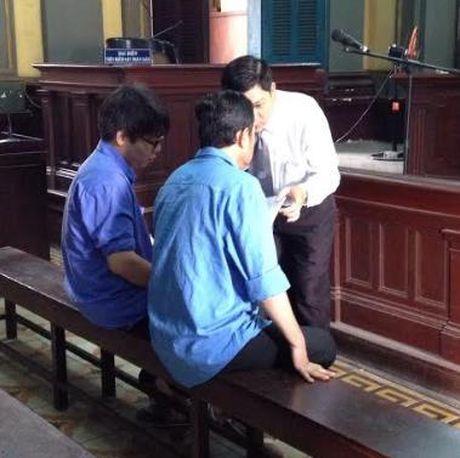 "Hoan xu phuc tham vu buon lau 54 ""sieu xe"" do vang hai bi an - Anh 1"