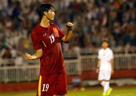 "Chi tiet Viet Nam - Trieu Tien: Thanh Luong ""chot ha"" (KT) - Anh 5"