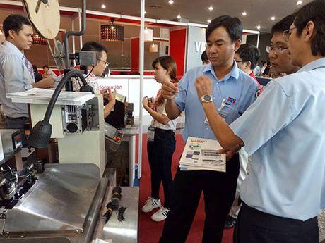 Tim su hop tac cho nganh cong nghiep phu tro Viet Nam - Anh 1