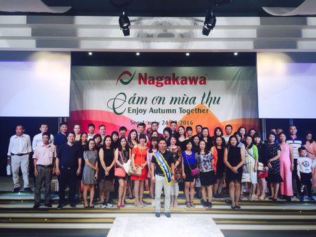 Nagakawa Viet Nam to chuc thanh cong hoi nghi tri an khach hang tai Han Quoc - Anh 1