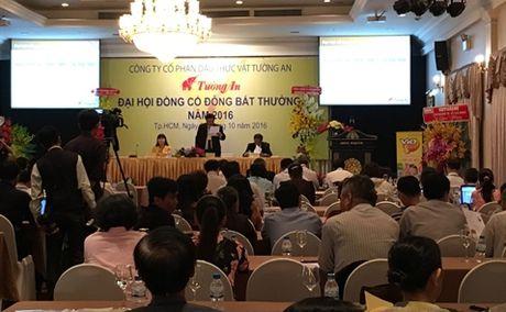 Kido chinh thuc thau tom Tuong An - Anh 1