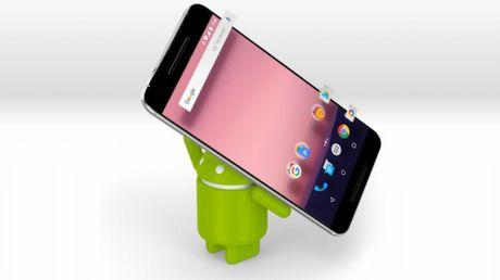 Google cap nhat Android 7.1: Them tinh nang Night Light, ho tro cu chi van tay - Anh 1
