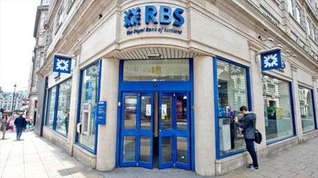 An phat 1,1 ty USD cua Ngan hang Royal Bank of Scotland - Anh 1