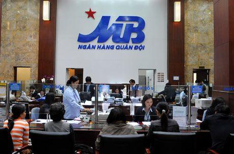 Ngan hang Quan doi duoc tang von dieu le - Anh 1