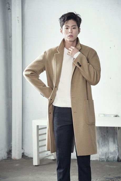 Chan lam The tu, Park Bo Gum lam doanh nhan dep trai - Anh 10