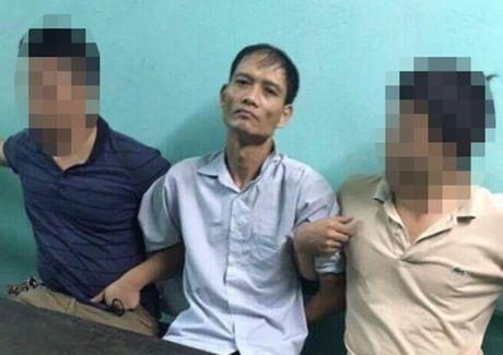 Nhung vu tham sat rung dong du luan Viet Nam - Anh 4