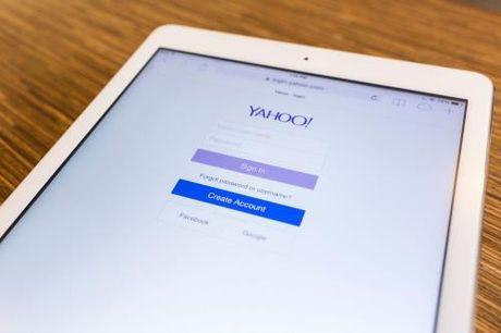 Yahoo phu nhan ho tro tinh bao My ra soat cac email - Anh 1